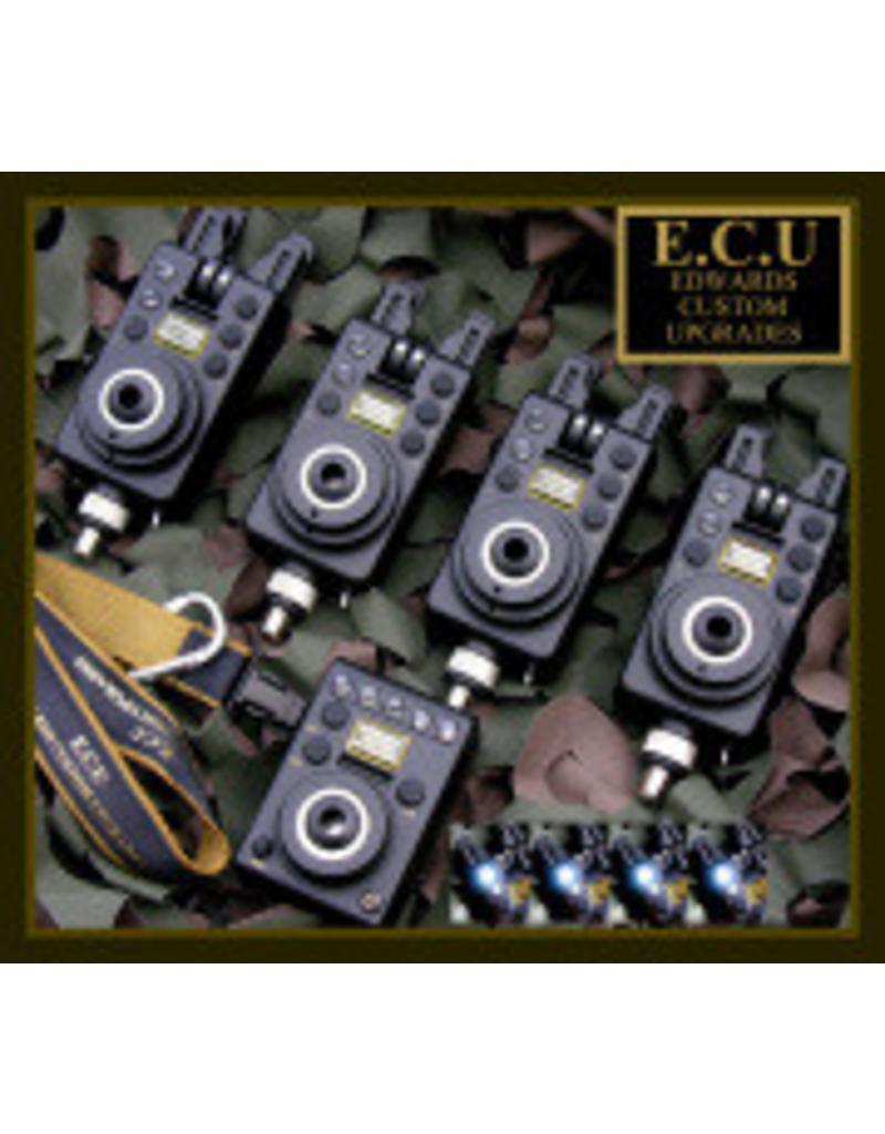 ECU MK1 Compact single alarm