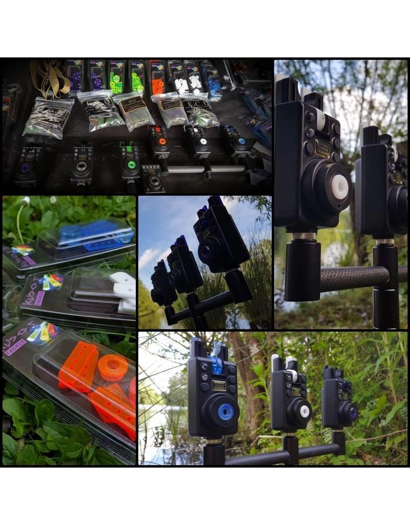 Kudos Tackle  Upgrade set MK1 Compacts