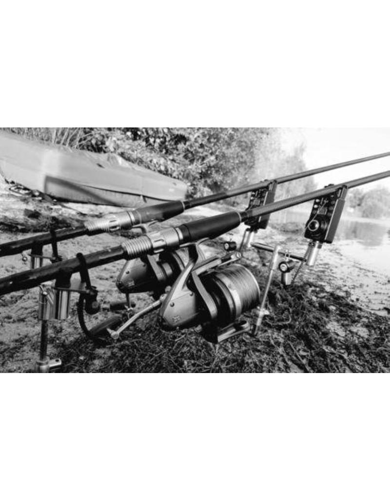 TPE Tackle Stainless Butt Bungee Rod Grip