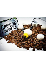 Camo Carpers Hook Line and Stinkers