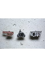 Monkey Climber MC Pin