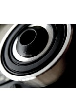 M2 Bait and Tackle Edelstahl speaker cone