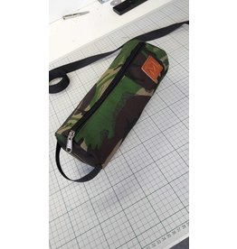 M2 Bait and Tackle Heavy duty peg bag