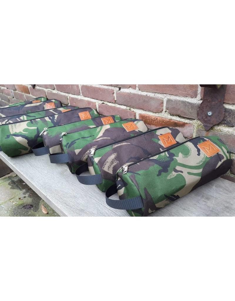 M2 Bait and Tackle Heavy duty peg Tassche
