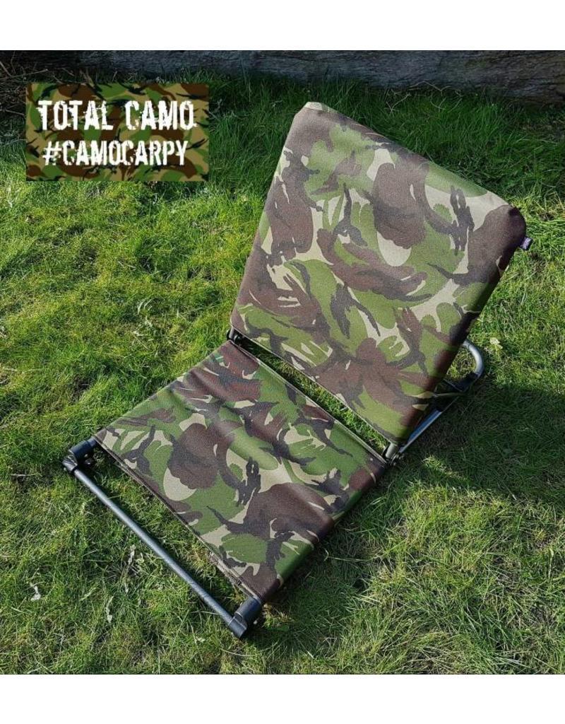 Total Camo Carp Accesoires Bedchair buddy