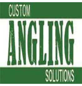 Custom Angling Solutions Crossbars