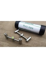 Custom Angling Solutions Levelbest 2 rod fixed buzzerbar