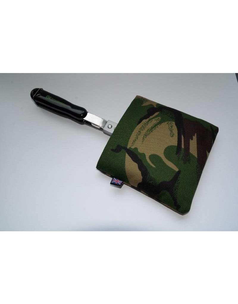Custom Carp Products Couverture pour grille-pain Ridge Monkey