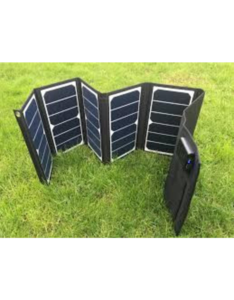 Powapacs 60W Sunpower solar panel