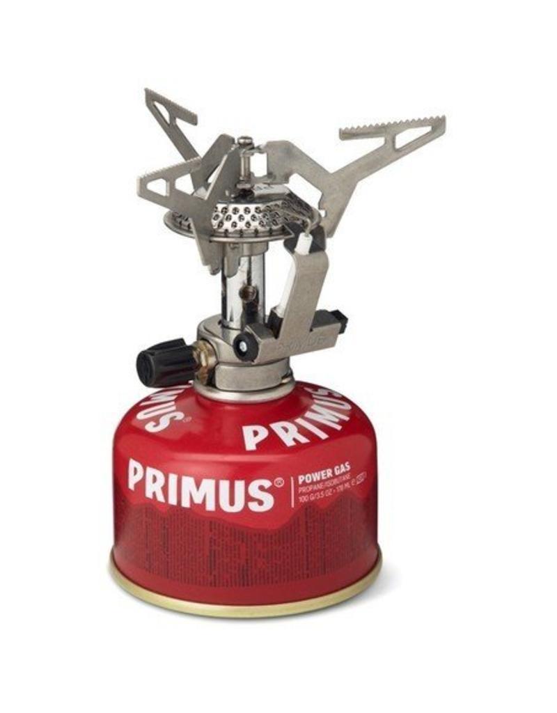 Primus Techno Trail Duo