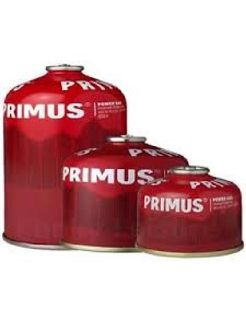 Primus Power gaz