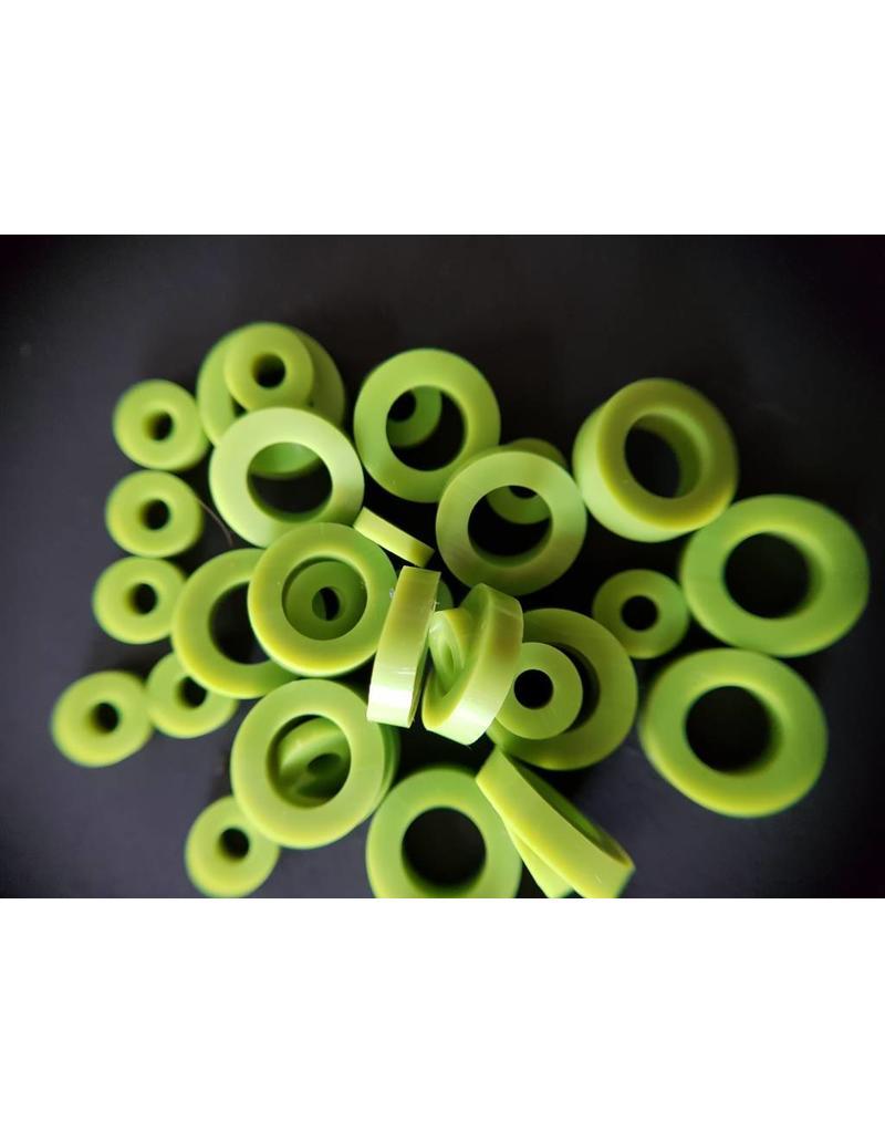 EyeCandy Silliconen O-Rings