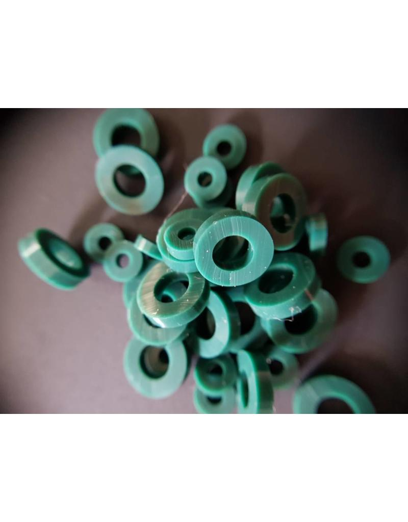 EyeCandy Sillicone O-Rings