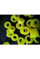 EyeCandy Fluor Silliconen O-Rings