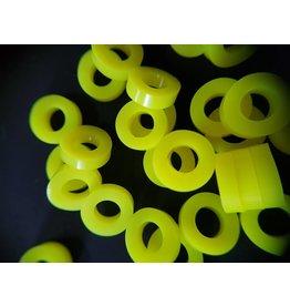 EyeCandy Fluor Sillicone O-Rings