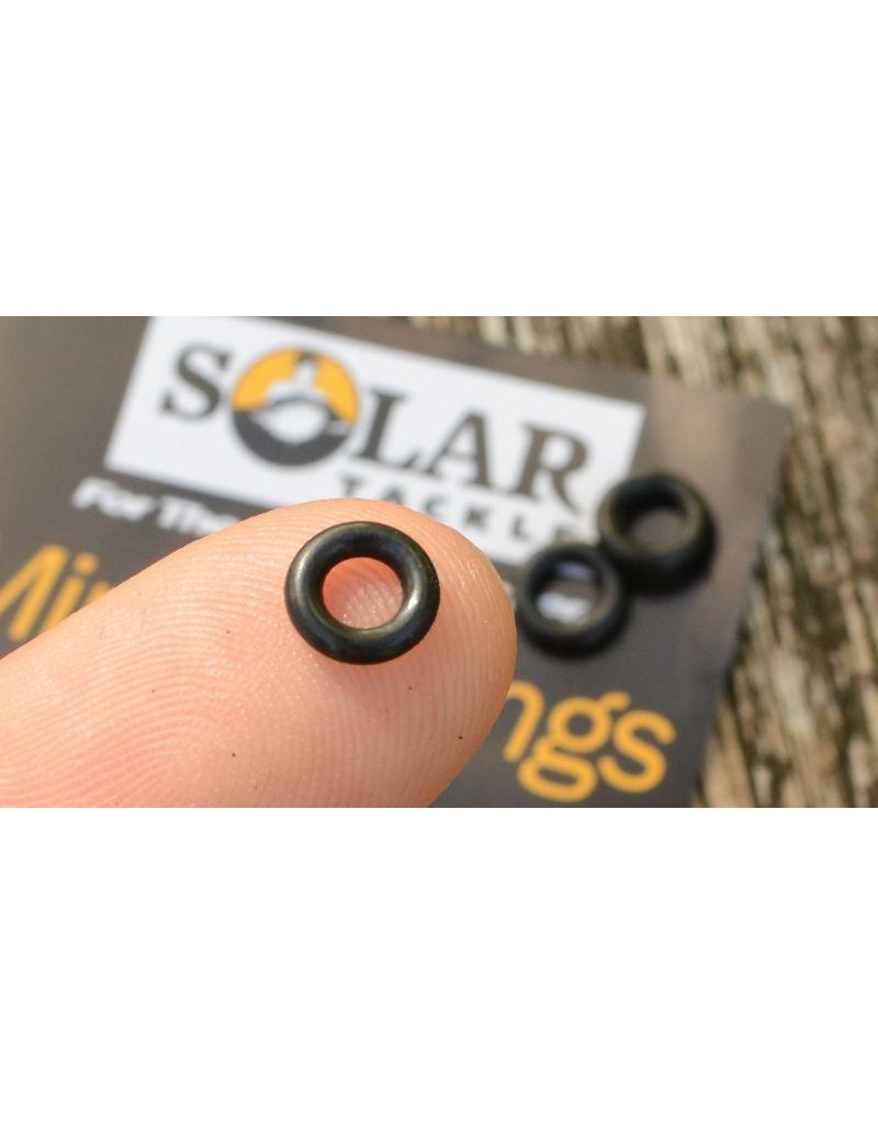 Solar O-Rings