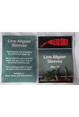 Leadshed Line aligner