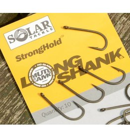 Solar Stronghold long shank