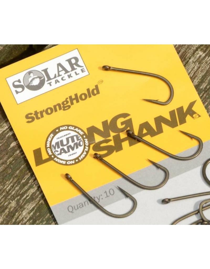 Solar Stronghold long shank