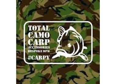 Total Camo Carp
