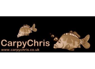 Carpy Chris leads