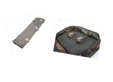 Buzzerbar & stick bag