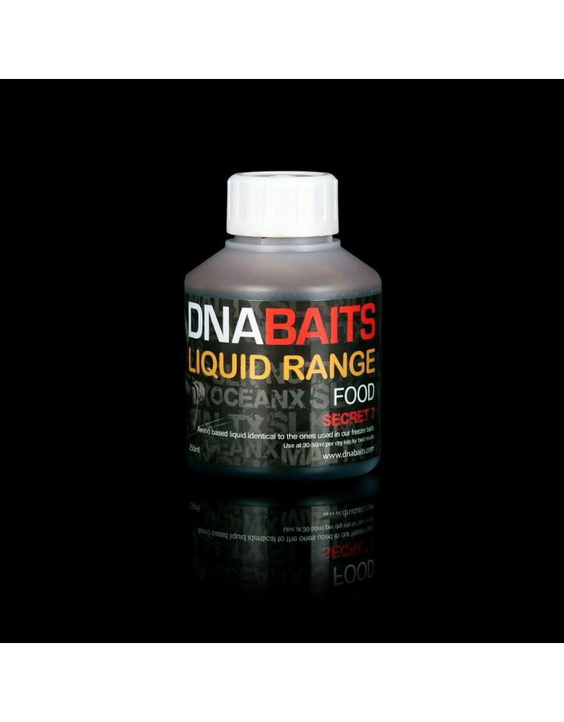 DNA Baits Liquid food Secret 7