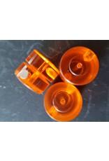 Kudos Tackle 2 Mag Rollerwheel ATTS Alarms per stuk