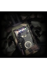 ECU Receiver pouch MK1 R-Plus compacts only