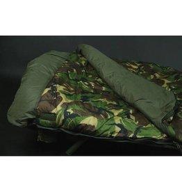 Snugpack Techlite Schlafsack camo