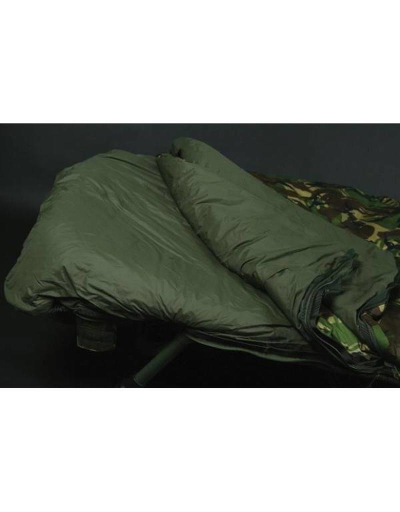 Snugpack Techtlite slaapzak camo