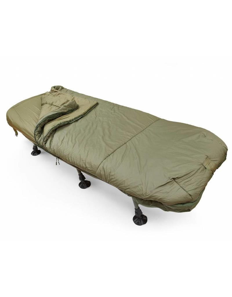 Snugpack Techlite Schlafsack Grün