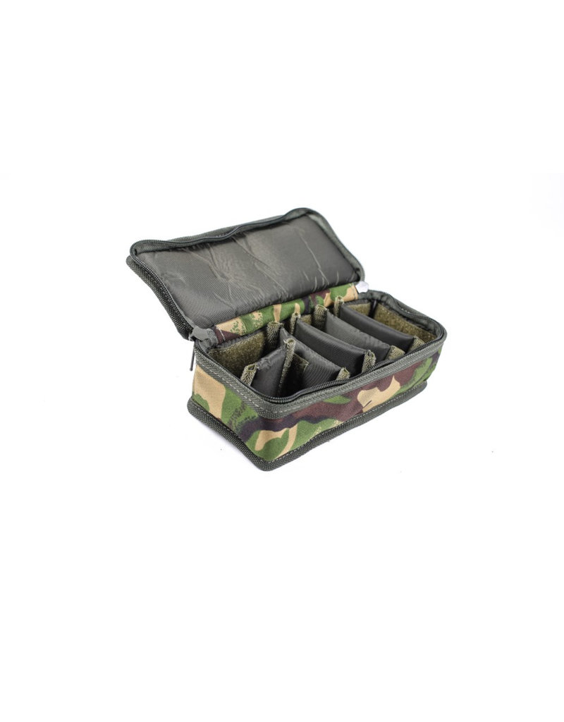 Cotswold Aquarius Camo Handy bag
