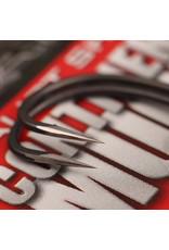 Gardner Specialist sharpened covert dark continental mugga hooks