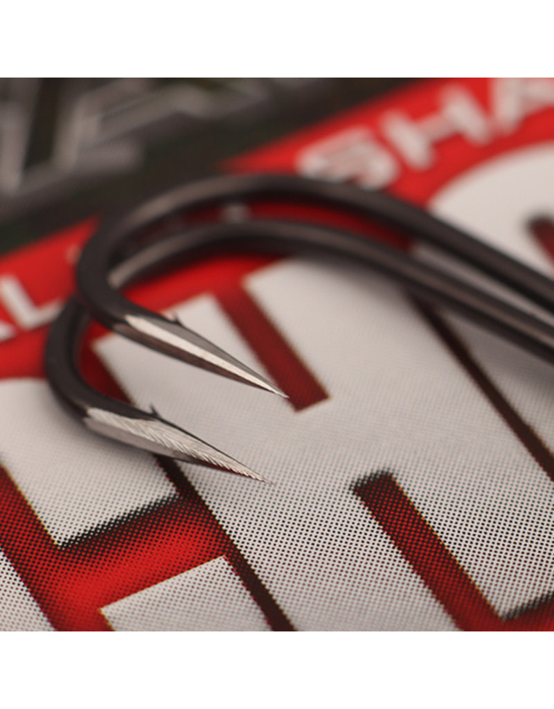 Gardner Specialist Sharpened Covert Dark Chod Hooks