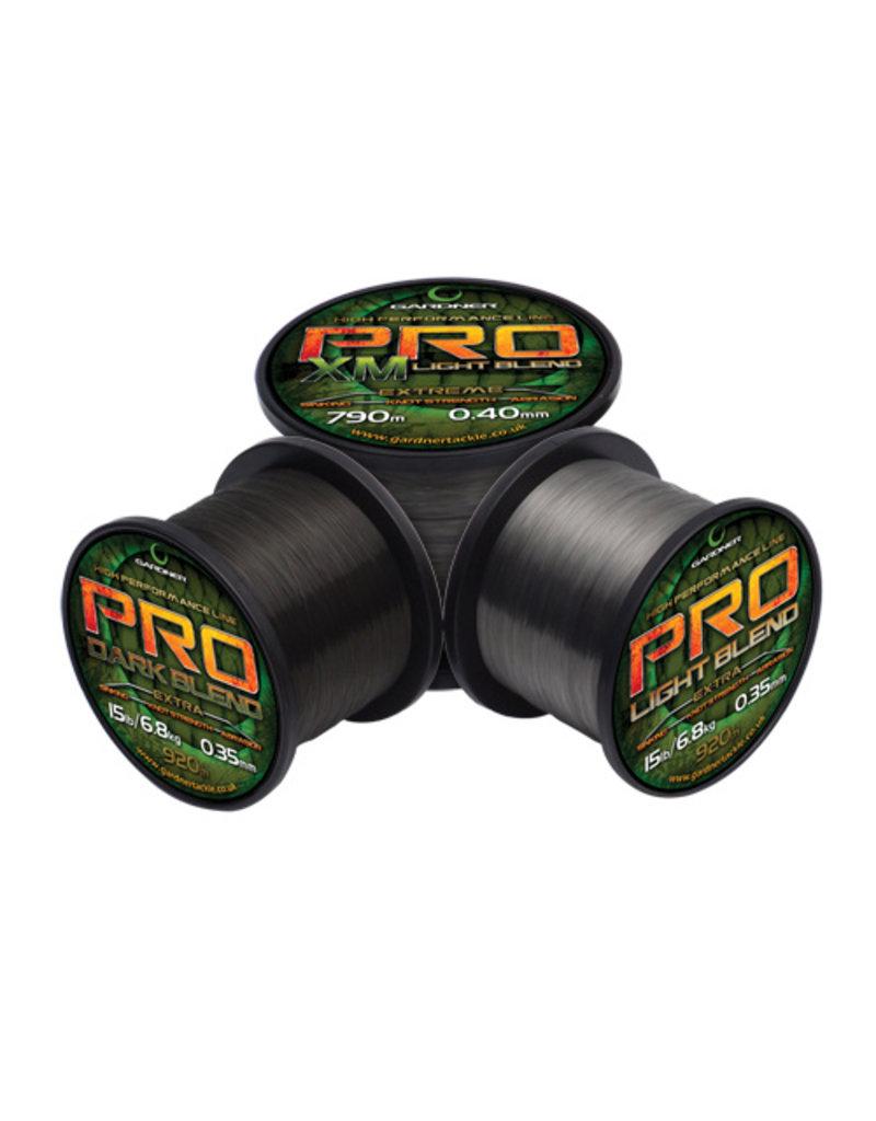 Gardner 'Pro' Mainline Lightblend 20lb
