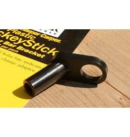 Solar Plastic buzzerbar bracket