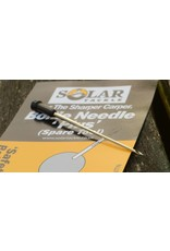 Solar Spare boillie needle
