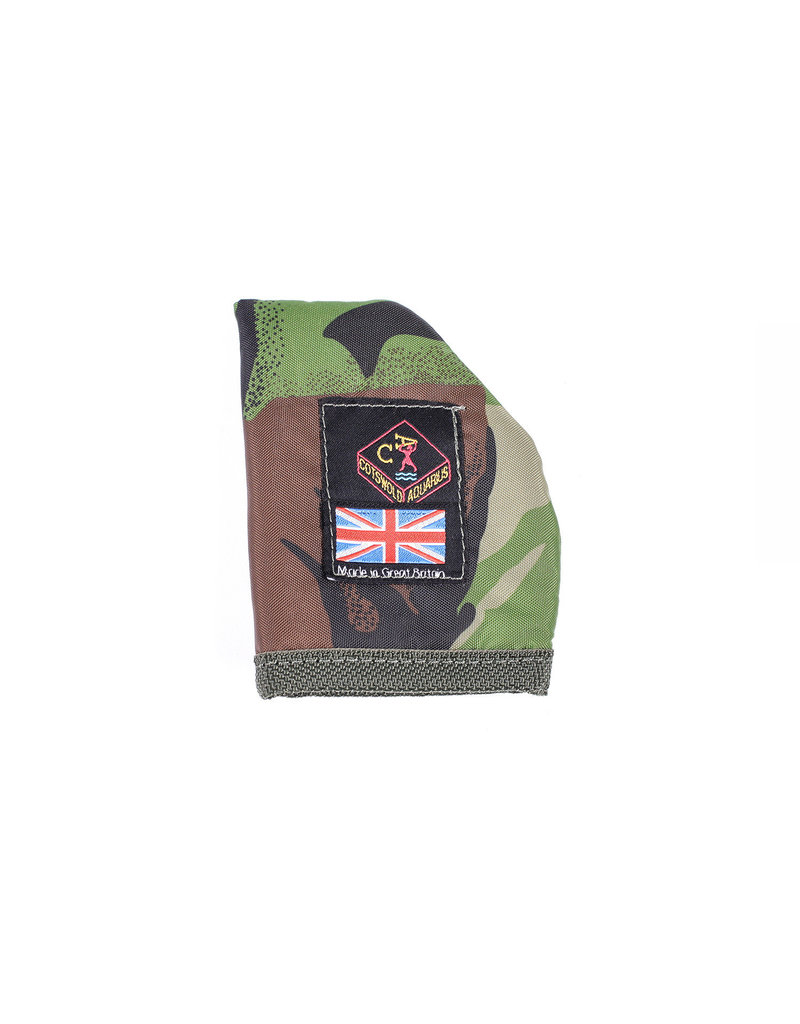Cotswold Aquarius Combi neville cover