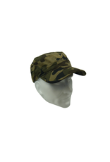 Cotswold Aquarius Camo army cap
