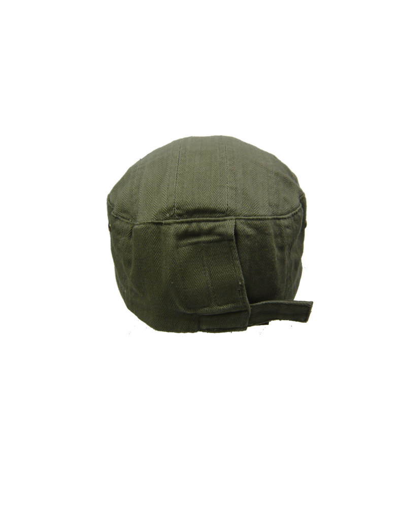 Cotswold Aquarius Urban Olive Cap