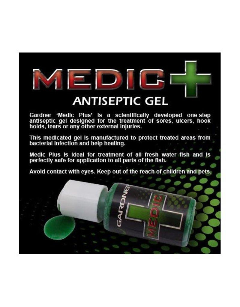Gardner Medic Plus