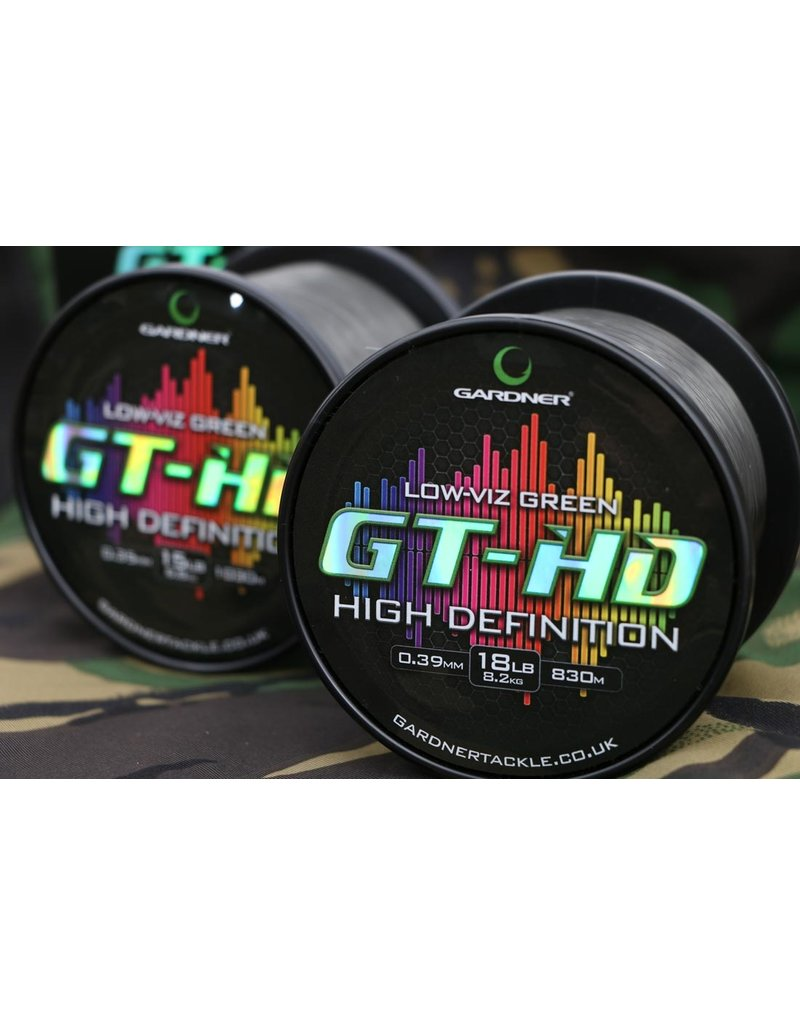 Gardner GT-HD Dark Green 18lb