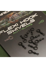Gardner Covert Flexi Hook swivel