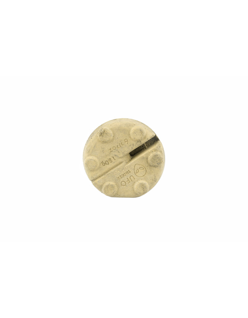 Ufo Sinker Self release 180 gramm
