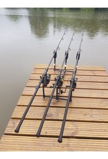 Custom Angling Solutions Resolute Sattelite System 3 rod (auf Anfrage)