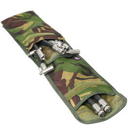NBrice Podcase woodland camo