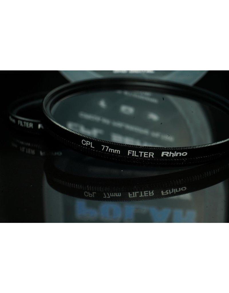 Rhinotech Polar filter