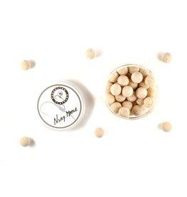 Forgotten Flavours Nutty Maple pop-ups 14 mm