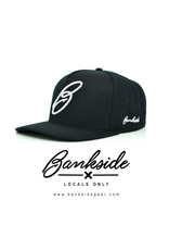 South Custom Reels Bankside Snapback